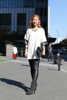 Street Chic: Seoul