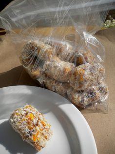 Mango Travel Treats | Nourish Paleo Foods