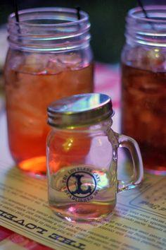 sweet tea & moonshine #nashville guide