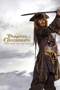 Pirates of the Caribbean: Dead Men Tell No Tales (also known as Pirates of the Caribbean: Salazar's Revenge outside the US and Japan) is an. New Movies, Movies Online, Bruce Spence, Kevin Mcnally, Pirate Movies, Javier Bardem, Captain Jack Sparrow, Dead Man, Pirates Of The Caribbean