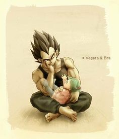 Love ❤️ - - - - #db #dbz #dbgt #dbs #dbzkai #goku #vegeta #bulma #chichi #gohan #goten #trunks #piccolo #yamcha #kakarotto #videl #kamehouse #saiyan #ssj #ssj3 #gotenks #dragonballsuper #dragonballz #dragonball