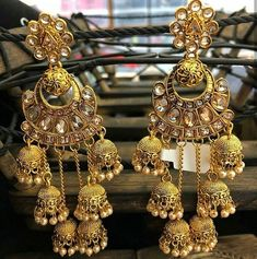 FOR PRICE SHIPPING ....CLICK LINK IN BIO.......... PLEASE DO NOT SEND DM WE ARE UNABLE TO REPLY ON TIME DUE TO BIG NUMBER OF DMs Indian Fashion Suit Saree Nose Ring Jewelry, Indian Jewelry Earrings, Indian Jewelry Sets, Indian Wedding Jewelry, Jewelry Design Earrings, Indian Jewellery Design, Gold Earrings Designs, Jade Jewelry, India Jewelry