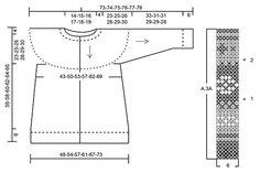 Strikket jakke med rundfelling og flerfarget norsk mønster, strikket ovenfra og ned. Størrelse S - XXXL.  Arbeidet er strikket i DROPS Merino Extra Fine.  Gratis oppskrifter fra DROPS Design.