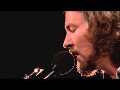 Eddie Vedder - Guaranteed - Water On The Road - YouTube