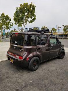 Nissan Rogue, Nissan 350z, Can Am, Ducati, Cubes, Nissan March, Wagon R, Mobile Bar, Diy Camper