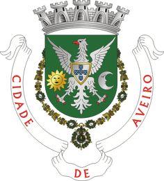 Brasão de Aveiro