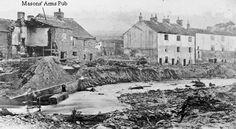 Sheffield flood