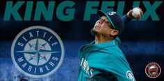 Seattle Mariners P Félix Hernández has finished with 10 Ks on Opening Day 3 times in his career. Only Randy Johnson has more such starts. 4/4/2016