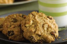mccann Irish Oatmeal Cookies