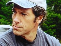 Mike Rowe -- He can sing, he can work tools, he has a sense of humor -- yeppers -- perfect man! Public Shaming, Mike Rowe, Singing Career, Attractive Men, Good Looking Men, Famous Faces, Perfect Man, Man Crush, Beautiful Men