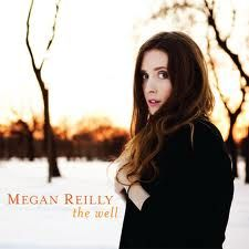Gorgeous vocal landscapes and enchanted tales of love and becoming a lady. I adore this singer/songwriter!