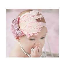 Bildergebnis für baby stirnbänder