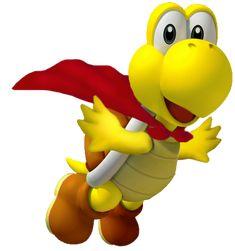 Image - Super Koopa SMW3D.png - Fantendo, the Nintendo Fanon Wiki ...