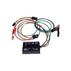 Lippert Components 379607 Test Control Box (Kwik)