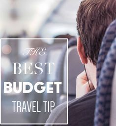 Want to travel the world but don't have the money? Use our best budget travel tip!