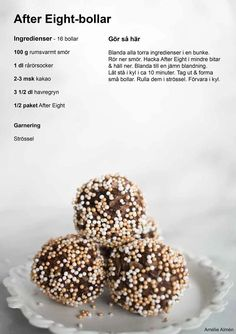 Baking Recipes, Dessert Recipes, Delicious Desserts, Yummy Food, Chocolate Belga, Sweet And Salty, Christmas Baking, Love Food, Food Inspiration