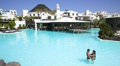 The Hotel Volcán Lanzarote - 5 Star #Resorts - $106 - #Hotels #Spain #PlayaBlanca http://www.justigo.com/hotels/spain/playa-blanca/volcan-lanzarote_16182.html