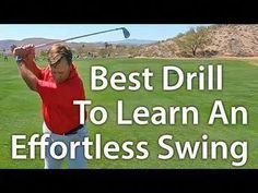 As you can imagine one of the most important parts of being a successful golf player is learning exactly how to swing and hit the ball correctly. If you have a poor golf swing, it can work against you dramatically and cause you numer Golf Club Sets, Golf Clubs, Golf Score, Golf Putting Tips, Driving Tips, Perfect Golf, Golf Player, Golf Lessons, Golf Accessories