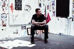 "Watch: Wes Lang ""The Studio"" @ ARoS Aarhus Muesum of Art: WesLangTheStudio-Agency.idoart.dk-209s1-696x465.jpg"