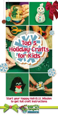 Holiday Crafts For Kids, Holiday Decor, Save Animals, Games To Play, Are You Happy, Happy Holidays, Ranger, Christmas Ornaments, Fun