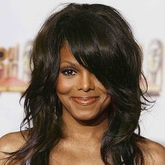 Sexy Waves hair extensions - Janet Jackson