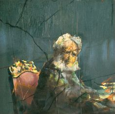 henrik Ibsen by Håkon Gullvåg Hakone, Cool Stuff, Artwork, Artist, Painting, Animals, Art, Pictures, Cool Things