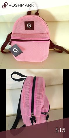 G by Guess Mini backpack G by guess Mini backpack G by Guess Bags Backpacks 913001cef