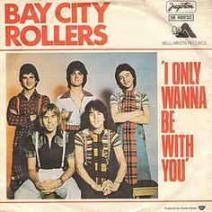 Image result for bay city rollers album covers