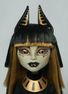 Monster High. Curated by Suburban Fandom, NYC Tri-State Fan Events: http://yonkersfun.com/category/fandom/