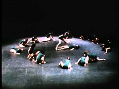 Hampshire College • Mettler Archive • A New Direction in Dance, pt. 2