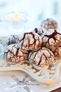 Galletas de Chocolate Te enseñamos a cocinar recetas fáciles cómo la receta de Galletas de Chocolate y muchas otras recetas de cocina..