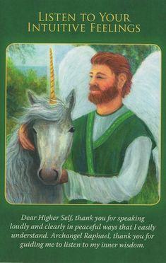 Archangel-Raphael-Listen