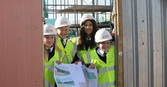 North Shields school 'adopted' by construction firm to help address skills shortage - Chronicle Live