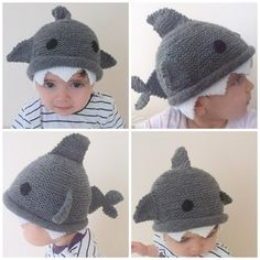 shark hat, I can't even