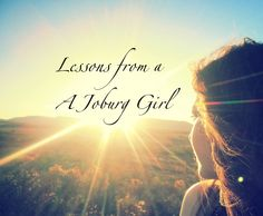 3 Lessons from a Joburg Girl Teamwork, Dreams, Nature, Movie Posters, How To Make, Travel, Viajes, Film Poster, Naturaleza