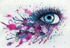 The Eyes Explain Everything