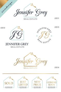 House logo, Real Estate Logo Design, Realtor Logo watermark Realtor Marketing real estate agent Real Best Picture For home selling design For Your Taste You are looking for something, and it is going Jennifer Grey, Real Estate Logo Design, Real Estate Branding, Logo Real, One Logo, Home Selling Tips, E-mail Marketing, Real Estate Marketing, Marketing Ideas