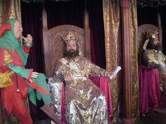 Karel IV - voskové muzeum Sari, Fashion, Saree, Moda, Fashion Styles, Fashion Illustrations, Saris, Sari Dress