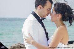 Secreteo de amor de Phos Photography | www.matrimonio.com.co