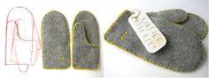 sweater mittens  http://1.bp.blogspot.com/-EXZHi8gE5so/TzJMJBS4JUI/AAAAAAAACcY/j7Q1IQVNcH0/s1600/120208%2Bmittens%2B03.jpg