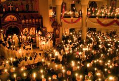 No, Pascha does not have to be after Passover (and other Orthodox urban legends) Orthodox Christianity, Holy Week, Urban Legends, Beautiful World, Prayers, Christmas Tree, Easter, Holiday Decor, Wikimedia Commons