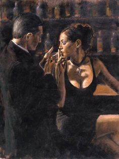 Fabian Perez when the story begins painting is shipped worldwide,including stretched canvas and framed art.This Fabian Perez when the story begins painting is available at custom size. Fabian Perez, Local Art Galleries, Jack Vettriano, Applis Photo, Frank Morrison, Boris Vallejo, Pulp Art, Pulp Fiction, Erotic Art