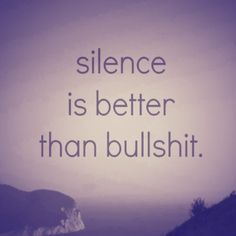 Isn't it? #factsoflife #lifequotes #facts #silence #lifelessons  #silenceisgolden #quotes Silence Is Better, Silence Is Golden, Life Lessons, Life Quotes, Facts, Instagram, Quotes About Life, Quote Life, Living Quotes