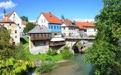 Škofja Loka, Slovenia Geago