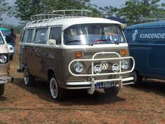 vw bus polizei classic vintage | Vintage Volkswagen Indonesia: volkswagen type 2/bus/transporter/kombi ...