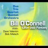 Latin Jazz Fantasy [CD], 09919020