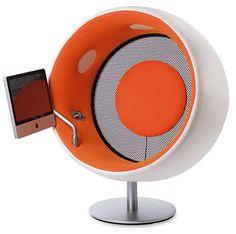 sonic chair design