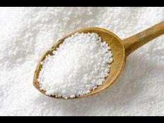 Nettoyage au gros sel : Dr Luc BODIN