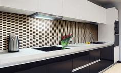 Farbige Wände In Der Küche   Die 7 Besten Tipps Für Die Wandgestaltung