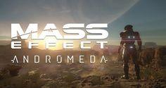 Se filtra posible lanzamiento de Mass Effect Andromeda - LEVELUP